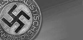 NSDAP Badges