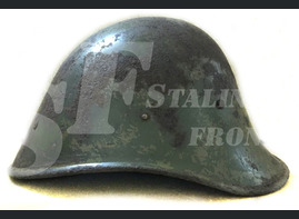 "Romanian Steel helmet from ""Kletsky Farm"""