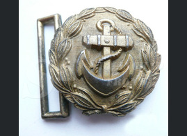 Buckle Kriegsmarine World War I