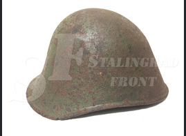 Steel helmet M38 from Kletsky