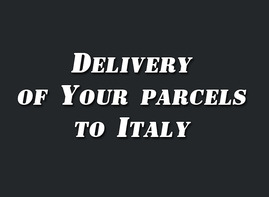 Delivery to Italy - how to solve the problem with customs