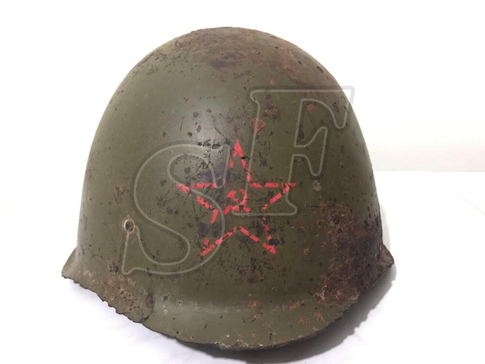Soviet Helmet Ssh 40