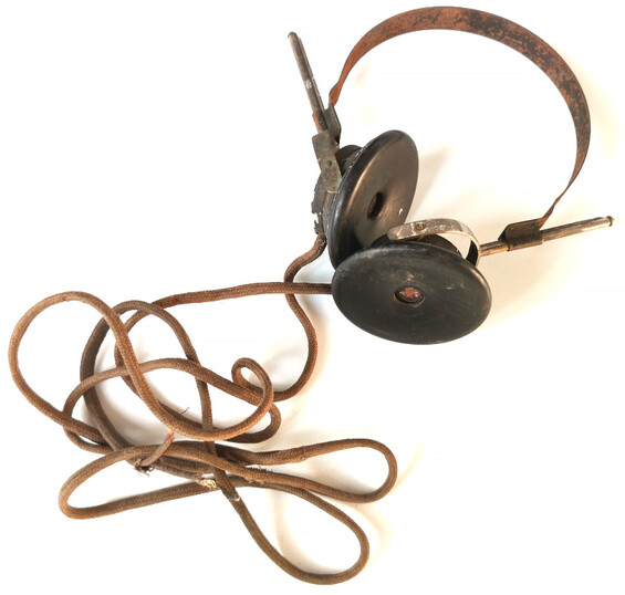 Headphones The Wehrmacht