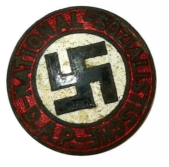 NSDAP Party badge