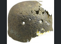 Paratrooper helmet / from Smolensk