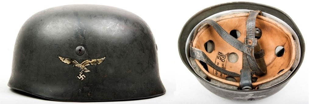 German helmet M38