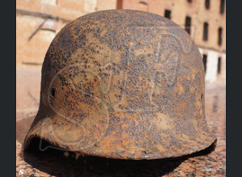 German helmet М40