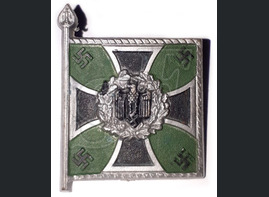 The standard of Jäger