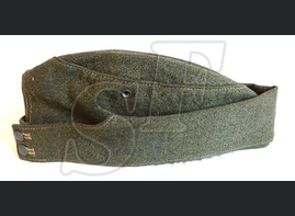 Field cap of Wehrmacht