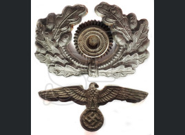 Cockades of officer Wehrmacht
