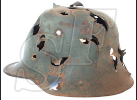 Helmet M16 / from Lviv