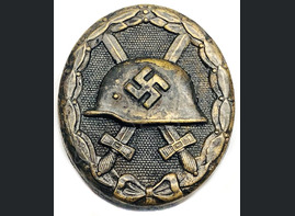 Wound Badge / from Stalingrad