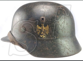 The Stalingrad Front: WW2 Soviet and German militaria