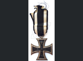 World War I Iron Cross, 2nd Class