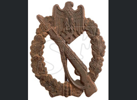 Infantry Assault Badge / from Stalingrad