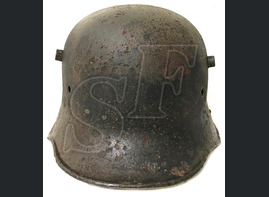WW2 combat helmets and caps: military headgear collectibles