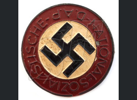 Party Badge of NSDAP