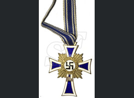 Cross of Honour of the German Mother in gold