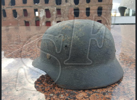 Steel helmet M35 Kalach-on-Don