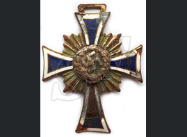 Cross of Honour of the German Mother / from Stalingrad