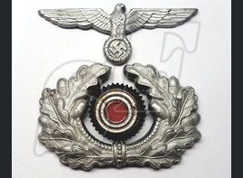 Set of cockades on the cap or winter cap Wehrmacht