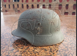 Steel helmet M35 from Oryol
