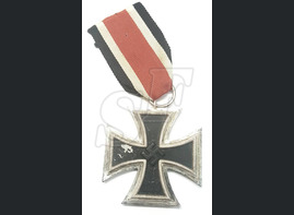 Iron cross 2nd class from Stalingrad
