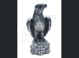 Nazi eagle of 3rd Reich