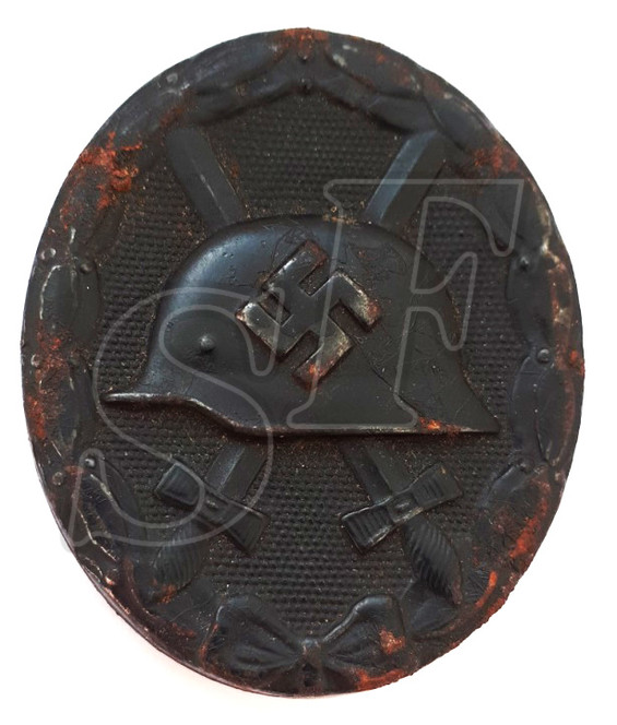 Black Wound Badge / Stalingrad
