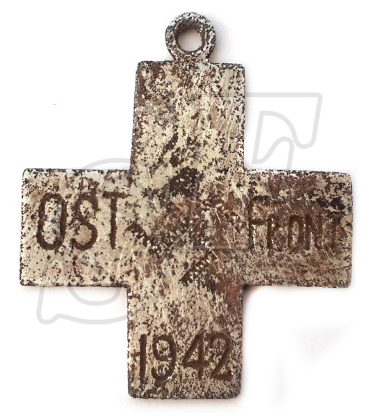 "Cross ""Ost Front 1942"""