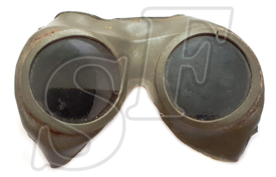 Glasses of the Wehrmacht
