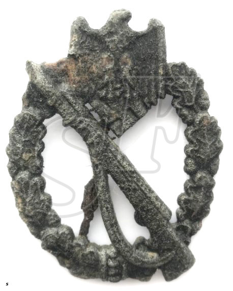 Infantry Assault Badge / Stalingrad