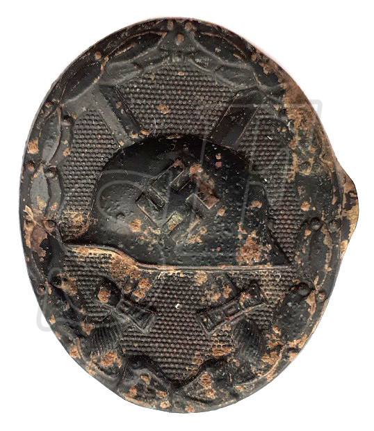 Wound Badge / Stalingrad