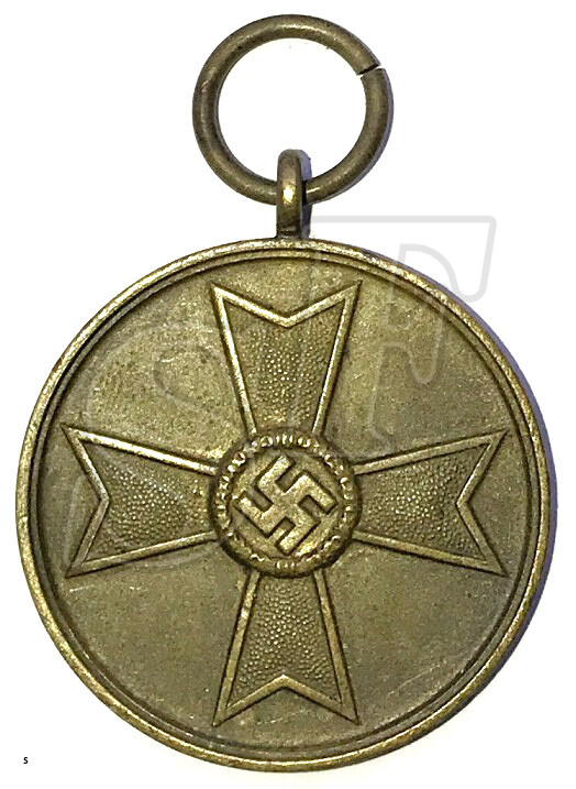 Medal of the Cross of military merits (Kriegsverdienstmedaille)