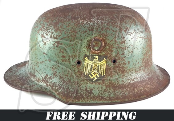 Children's helmet, 3 Reich