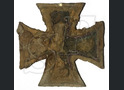 Iron cross 2st class / from Stalingrad