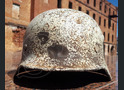 Steel helmet M40 from Molchanov